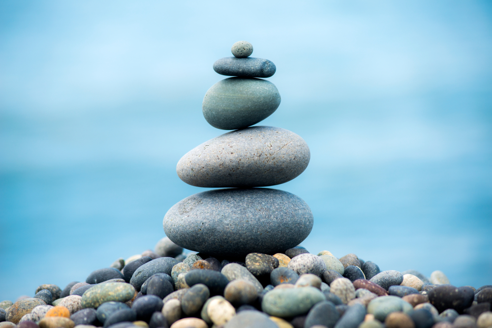 Why stacking rocks for your next post is a bad idea
