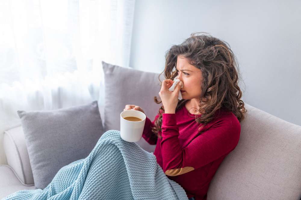 How to defeat the common cold