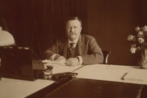 The unheard stories of Roosevelt show why he was a special character